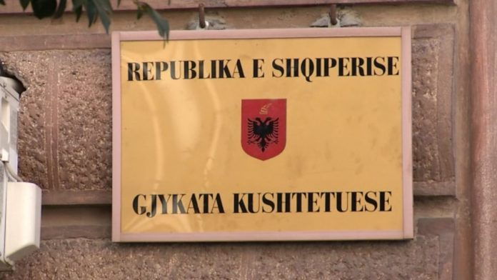 Constitutional race, KED publishes the final list of the candidates