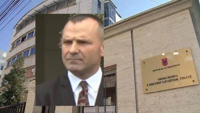 "Reporting to ""KCK"", Prosecutor's Kole Hysenaj father in-law's giant business in Fushe Preza (PHOTO)"