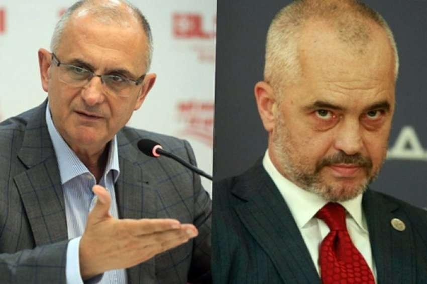 Vasili: Tërmetet e 21 shtatorit dhe 26 nëntorit nxorën 'lakuriq' paaftësinë e këtij kryeministri