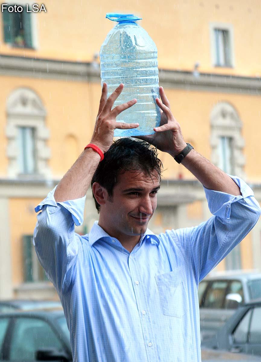 Kjo ishte loja/ Erion Veliaj mashtroi, Tirana nuk do ketë 24 orë ujë as për  10 vite; BERZH-BB-KFV, nuk e miratuan kredinë | BoldNews.al