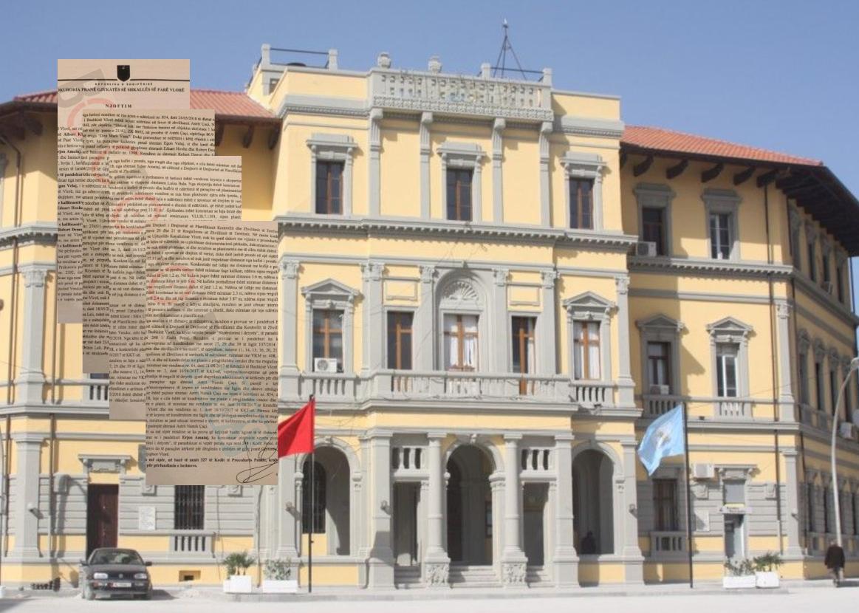"""Vlorë/ Përplasje mes """"Rilindasve"""". Drejtori i Bashkisë, Erion Amataj, nën akuzë për """"Shpërdorim detyre"""""""