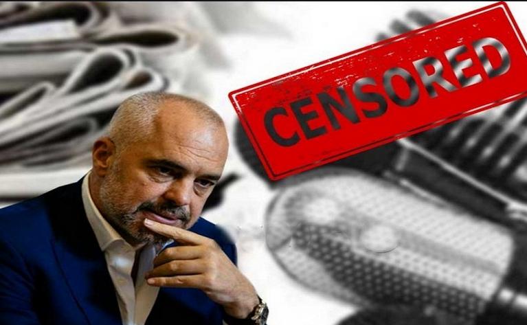 Liria e fjalës në rrezik/ Vokshi: Qeveria po kërkon t'u mbyllë gojën gazetarëve, kush denoncon krimin rrezikon burgun