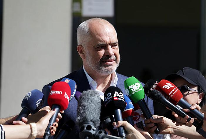 Censura ndaj medias/ Koçiu: Projektligjet intimidojnë gazetarët, nuk do i pranojmë