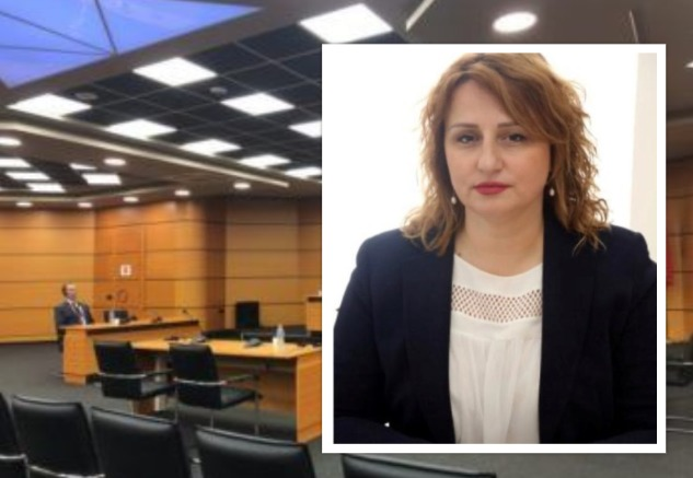 Document / The commissioner of Vetting, Alma Faskaj, is dismissed by the KLD for incompetence and law violation