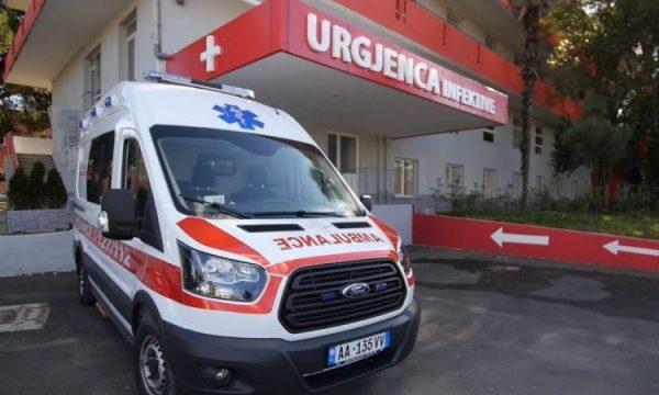 Koronavirusi në Shqipëri/ 545 raste të reja në 24 orë dhe 16 viktima (HARTA)
