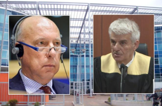 Ekskluzive/ Gjykata përzuri Teo Jacobs nga seanca për masën e Luan Dacit