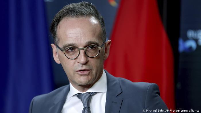 """""""Hapim negociatat me Maqedoninë e Veriut""""/ Ministri gjerman: Për Shqipërinë ka kushte"""