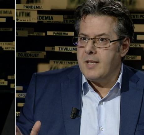 Akuzat ndaj Bashës/ Paloka: Komisioni Parlamentar për raportin e Dick Marty, akt i rëndë tradhtie
