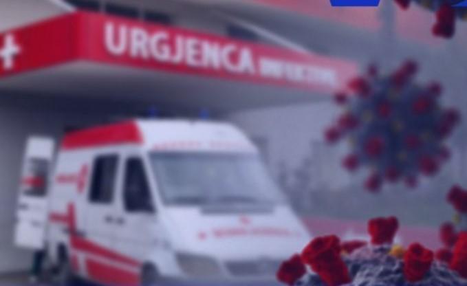 Koronavirusi/ Zëri i Amerikës: Situata shqetësuese në Shqipëri, vdekjet mbeten të larta