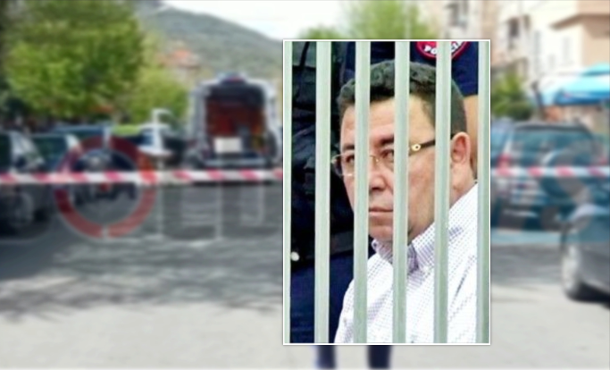 Vrasje në Elbasan/ Ekzekutohet ish-zyrtari, i përfshirë në incidentin e 14 Marsit