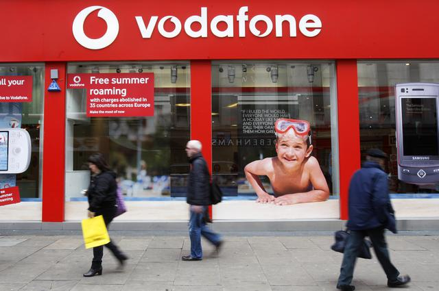 """Abuzoi me të dhënat e klientëve/ """"Vodafone"""" gjobitet me 1 milion e 500 mijë lekë"""