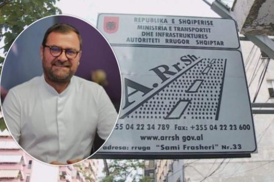 Ergys Verdho hap thesin para zgjedhjeve, 2 mln euro për mirëmbajtjen e tunelit të Krrabës