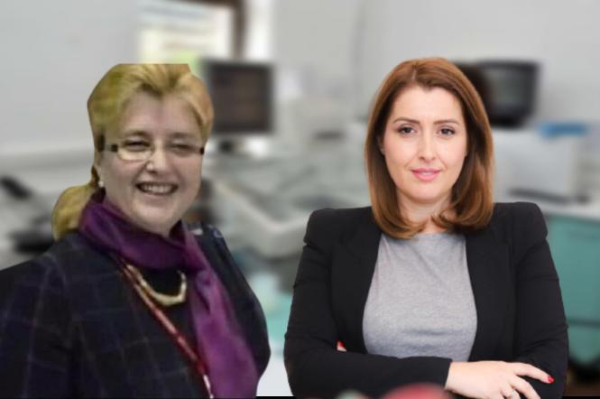 """Si po favorizohet Vilma Nushi e """"Check Up"""", fiton pa garë miliona euro të tenderave të protezave në spitale"""